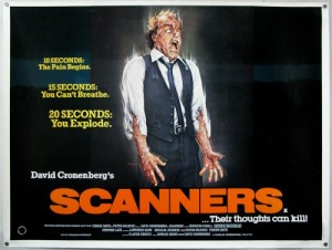 Scanners UK Quad