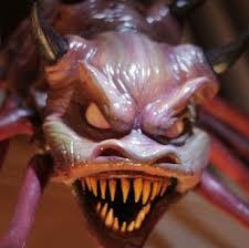 Devil Spider