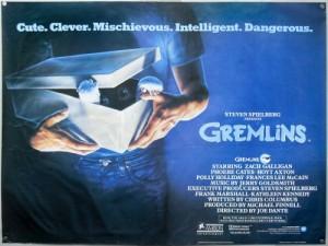 Gremlins UK Quad