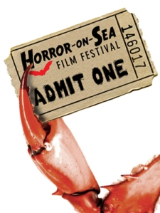 Horror on Sea Tickets