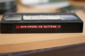 Strippers vs Nutters