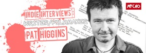 Interview with Pat Higgins